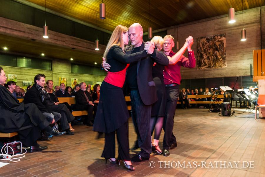 Tango Gottesdienst