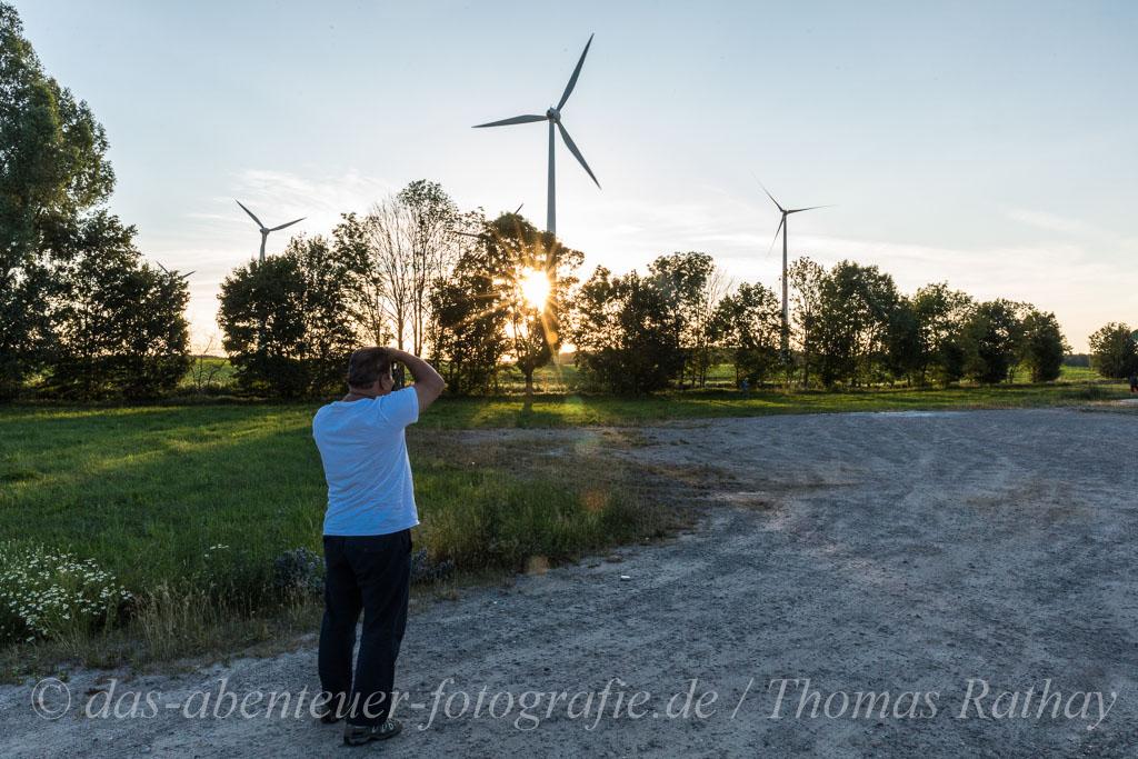 Fotokurs in Wandlitz / Barnim