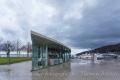 Bregenzer Hafenarchitektur