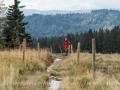 Wandern auf dem Westweg