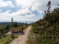 *Mummelsee - Hornisgrindepfad* Seebach