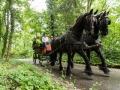 Weinpanoramatour mit der Pferdekutsche