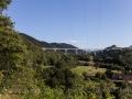 Viadukt von Monestier