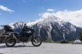 Motorrad - Bergwelt!