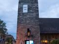 Martinskirche/Jugendkirche - Stuttgart-Nord -  Musik und Tanz, Polit-Talk und Kurzvorträge, Kunst-Begegnungen, Gottesdienste und Turmbesteigung – in der achten Stuttgarter *Nacht der offenen Kirchen* gibt es 2013 wieder ein buntes Programm. In diesem Jahr beteiligen sich 18 Kirchengemeinden.