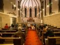 Katharinenkirche / Altkatholische Kirche - Stuttgart-Mitte - Musik und Tanz, Polit-Talk und Kurzvorträge, Kunst-Begegnungen, Gottesdienste und Turmbesteigung – in der achten Stuttgarter *Nacht der offenen Kirchen* gibt es 2013 wieder ein buntes Programm. In diesem Jahr beteiligen sich 18 Kirchengemeinden.