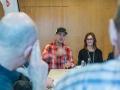 Pressekonferenz zum neuen Projekt *Schaeffler Mountbike Arena Sasbachwalden*