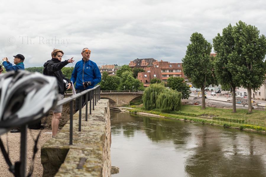rathay weinerlebnistour rad reisefoto 009 Römer und Reben auf dem Rad erleben