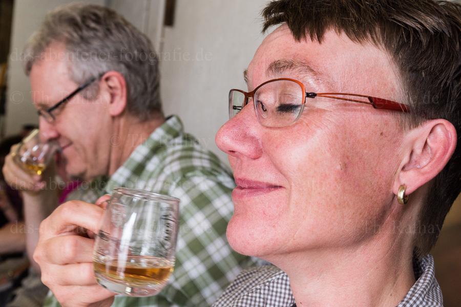 Whisky Walk in Owen Teck