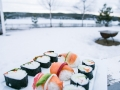 Winter in Schweden - ideal für einen speziellen Fotokurs.