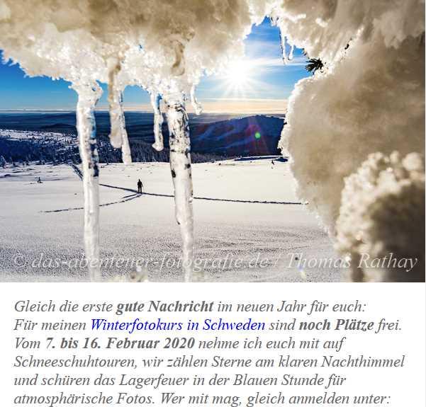 Newsletter 01 2020 Winter