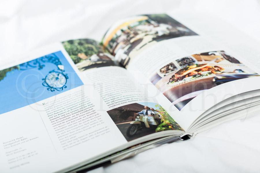 Fotografie für *Eine Kulinarische Entdeckungsreise durch Schwaben*