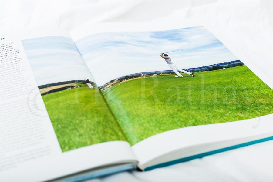 Fotografie für *Gesundheit und Wohlbefinden im Bayerischen Golf & Thermenland*