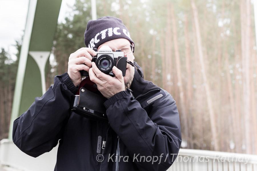 Portrait Thomas Rathay - Fotodesigner