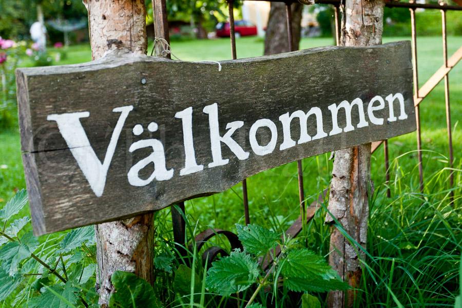 Seniorenreise durch Südschweden