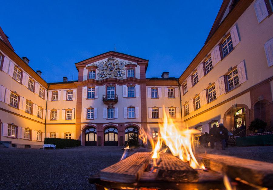 Winterzauber in Konstanz