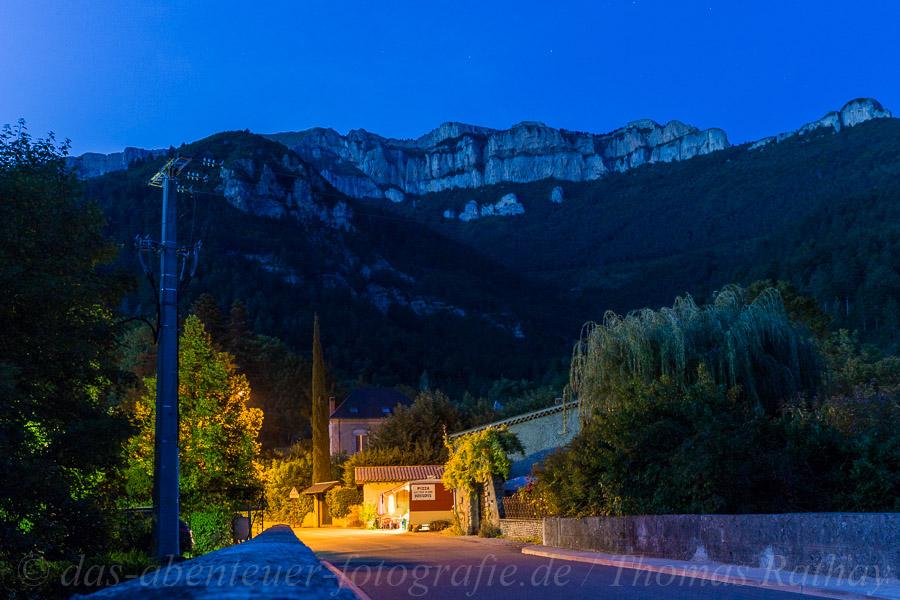 Rathay Pizzawagen Frankreich Gebirge Bild der Woche 35   2014