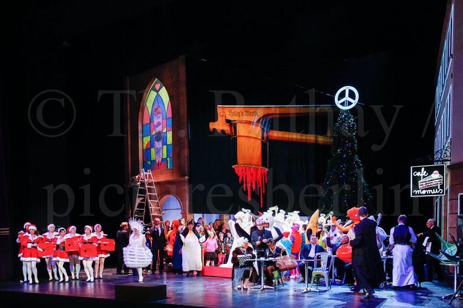Rathay Oper LaBoheme Strumbel Bild der Woche 22   2014