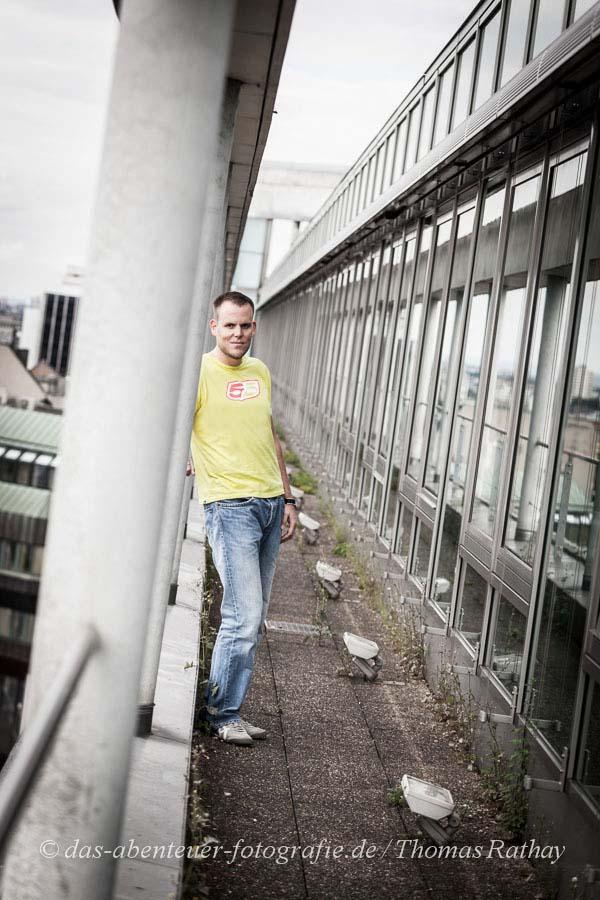 Rathay Portrait shooting Stuttgart Bild der Woche 31   2014