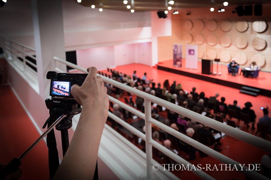 Workshop Veranstaltungsfotografie in Stuttgart