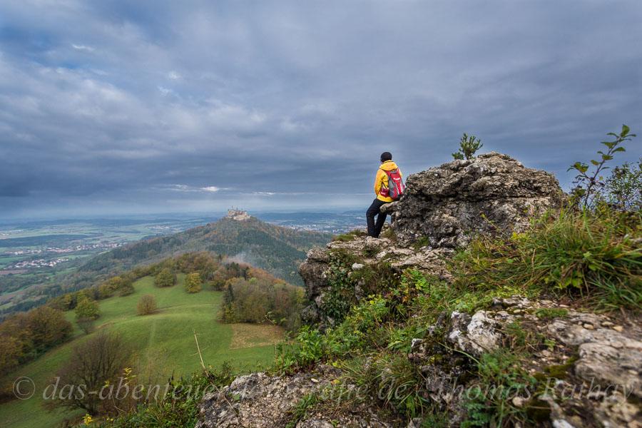 Zollernburg-Panorama-Traufgang