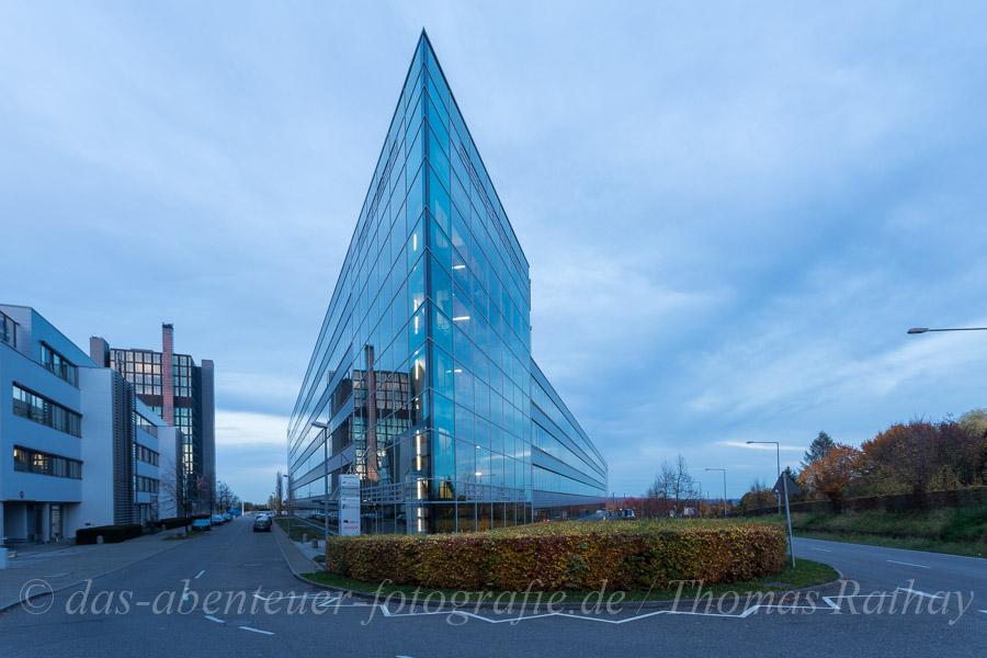 Architekturfotografie Stuttgart