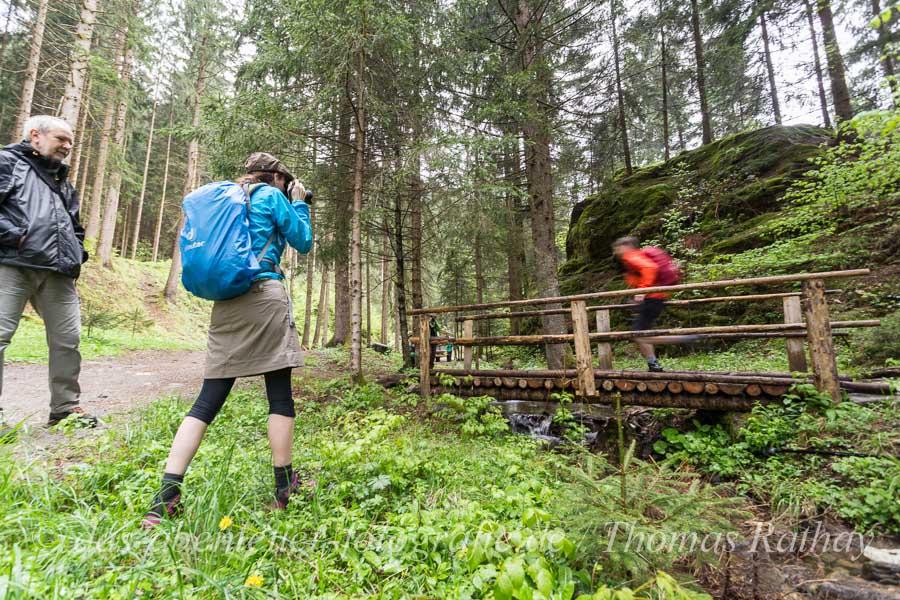Alpiner Fotokurs im Passeiertal