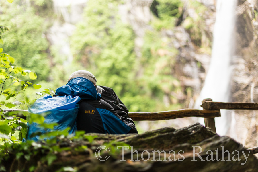 Alpiner Fotokurs im Passeiertal/Südtirol
