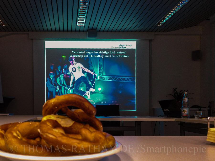 Fotoseminar Medienhaus Stuttgart