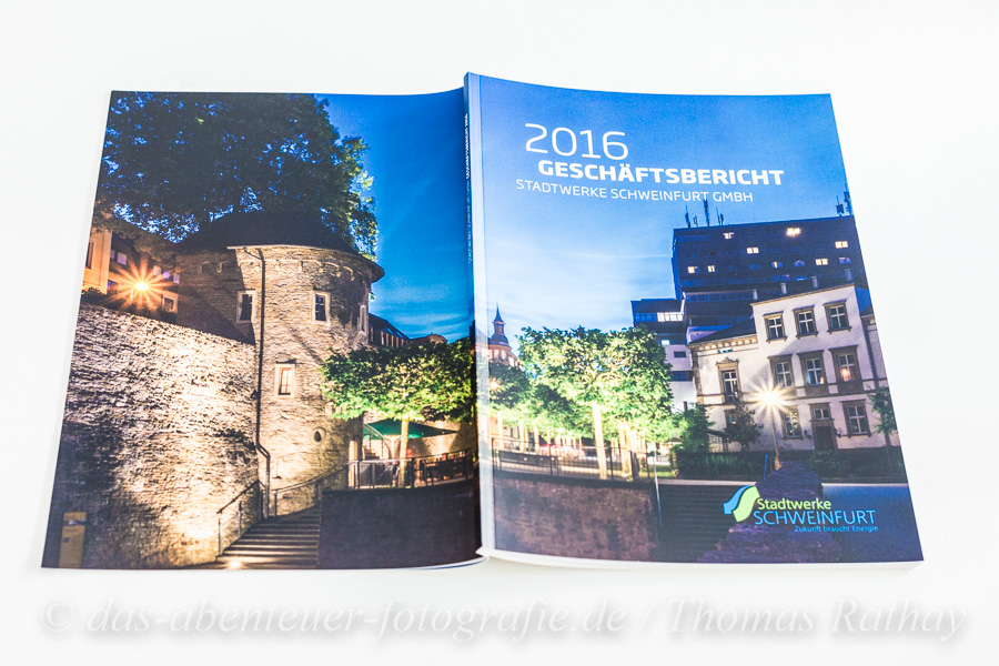 Stadtwerke Schweinfurt