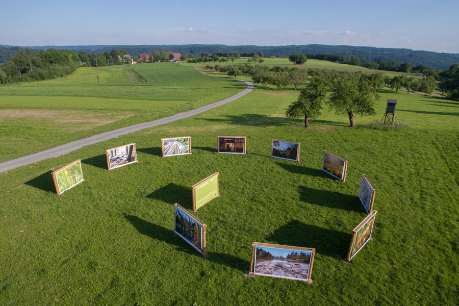 Landschaftsausstellung