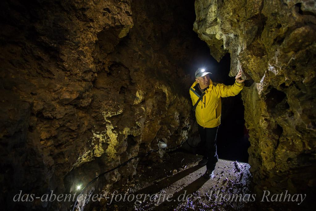 Alblust Höhlen Fotografie