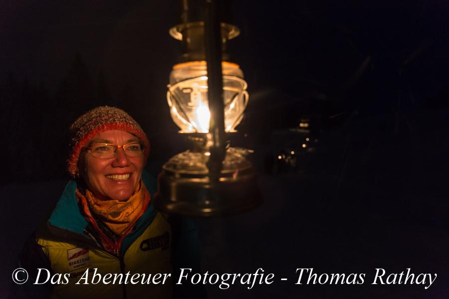 Nacht, Laternliweg, Spaziergang, Schweiz, Säntis