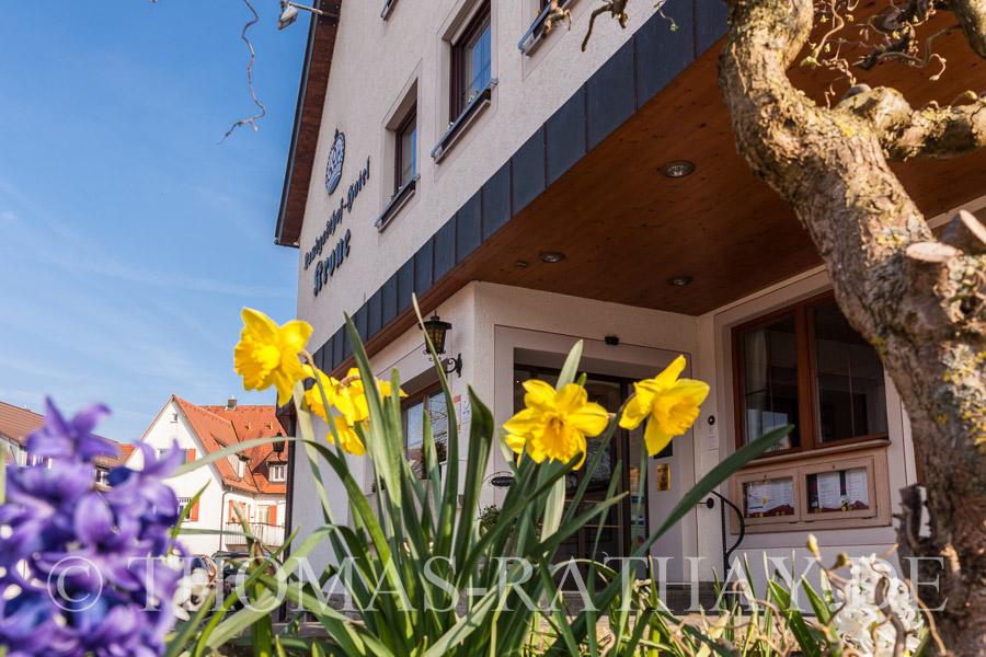 *Landgasthof-Hotel Krone*