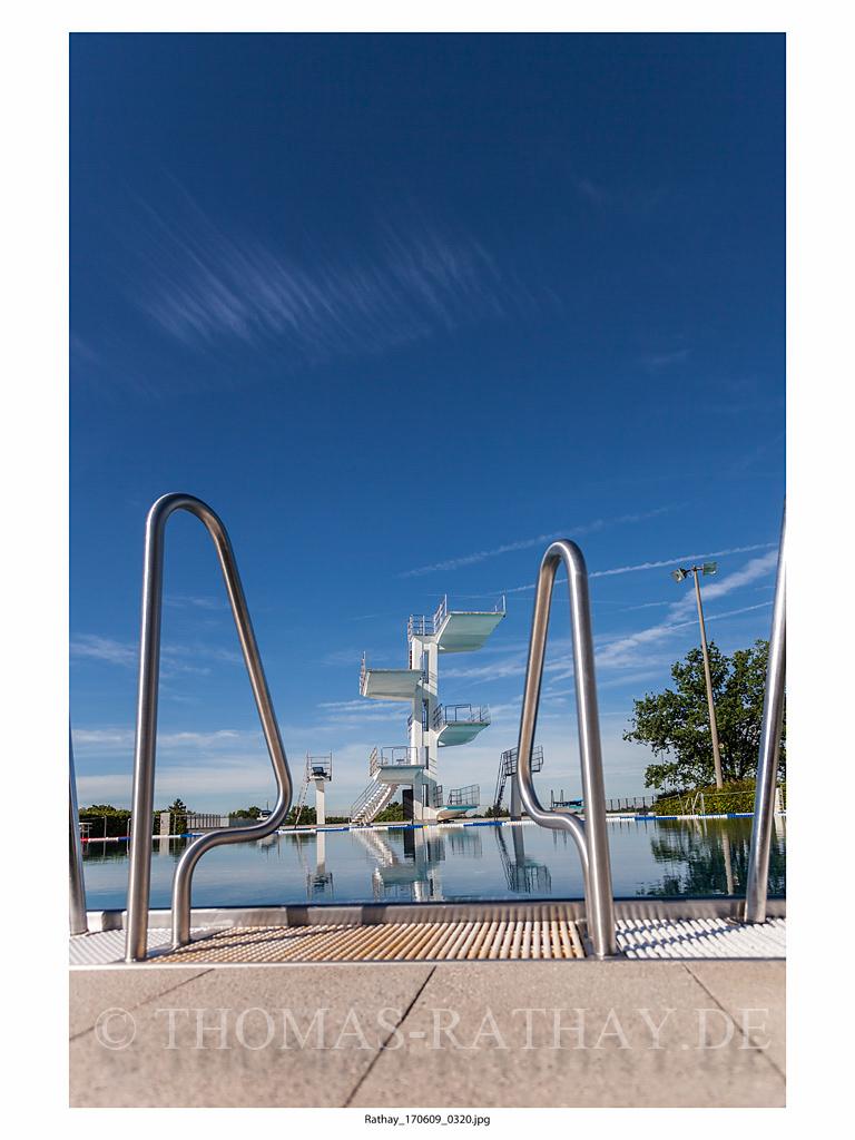 Städtische Motive für den Geschäftsbericht der Stadtwerke Schweinfurt