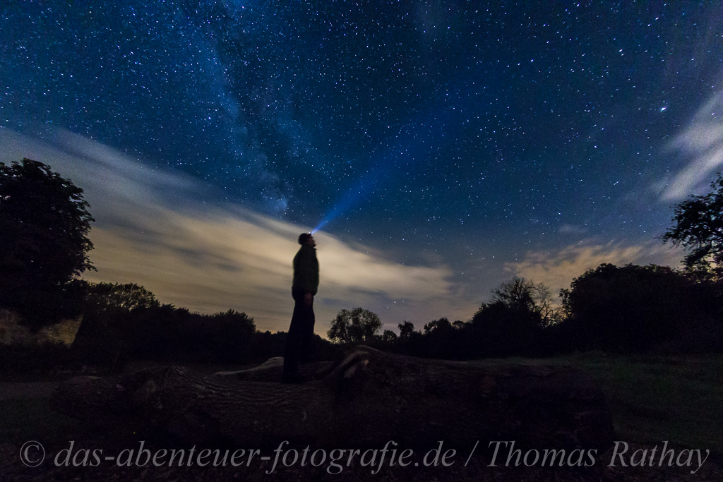 Sternenfotografie Fotokurs Schwäbische Alb