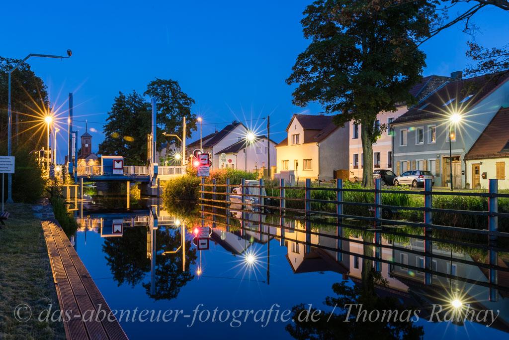 Fotoworkshop im Barnim - Abend- und Nachtfotografie