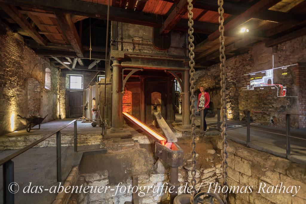 Flammofen Museum