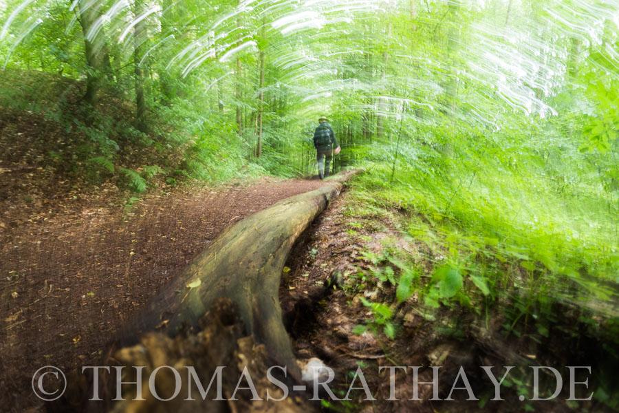 Wandern Outdoor Fotokurs