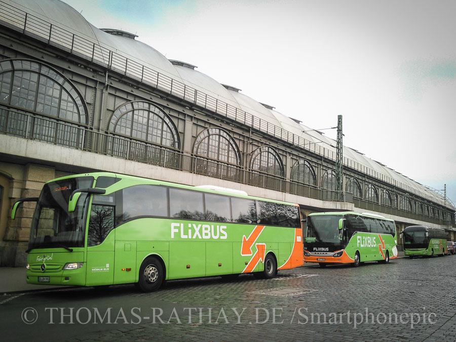 Flixbus Dresden Stuttgart