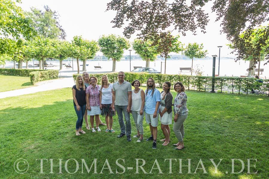 IBT Team in Konstanz