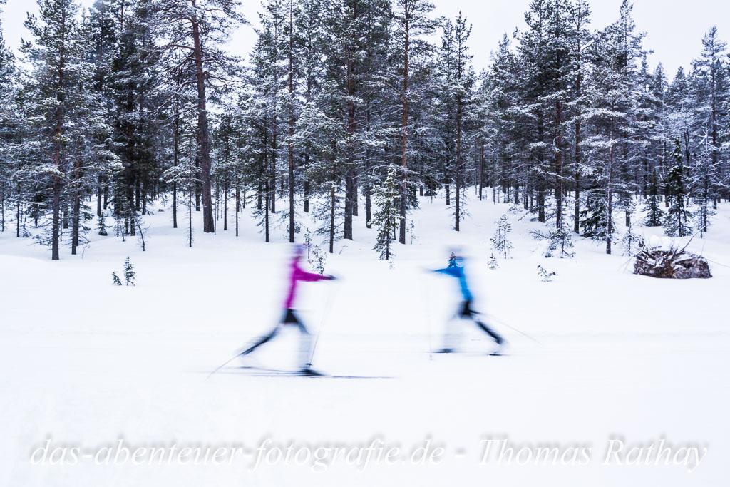 SkiLanglauf Dalarna