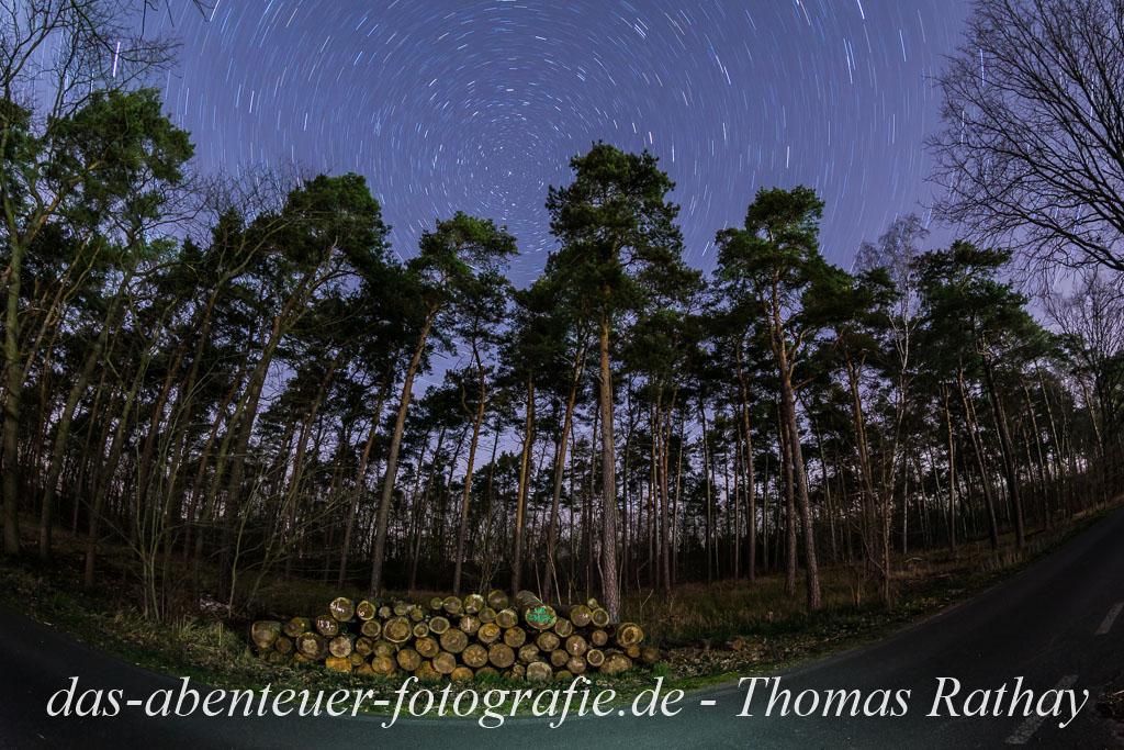 Nachtfotografie im Barnim