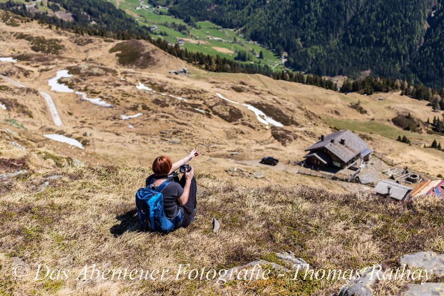 Passeiertal - Fotokurs - Mai 2017