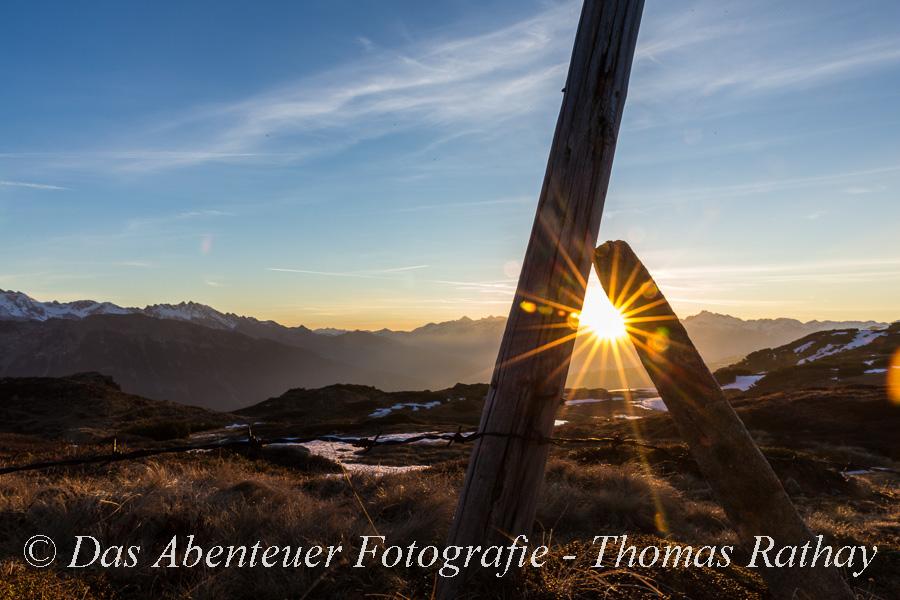 Passeiertal - Fotokurs - Mai 2019