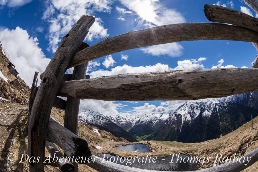 Alpen, Forellen, Jägerhof