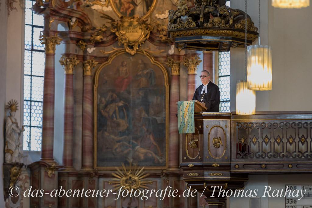 Landesbischof July