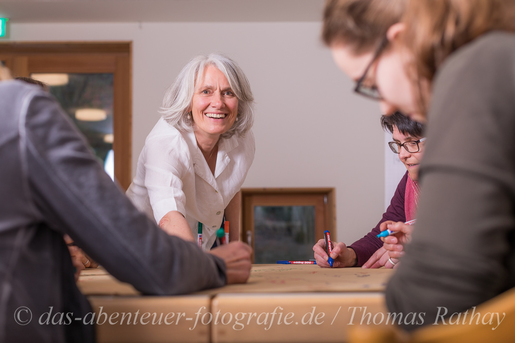 Foto-Shooting für eine neue Webseite zum Thema, Supervision, Coaching, Prozessbegleitung.