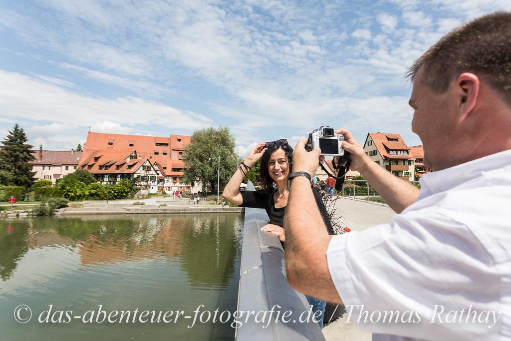 Stadtportrait Rottenburg am Neckar