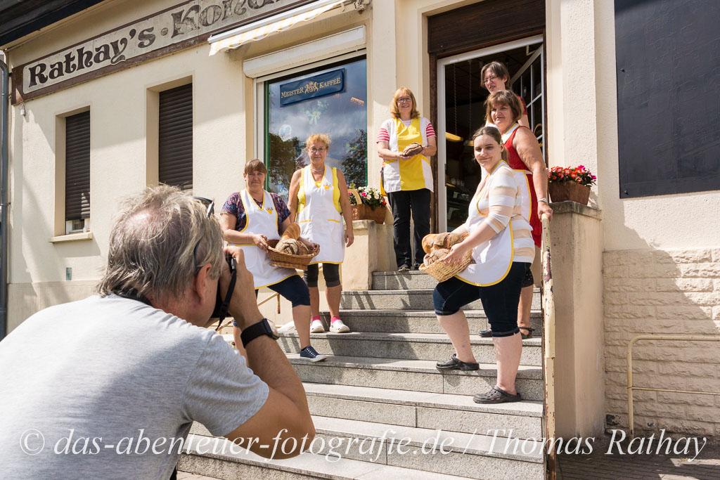 5. Hoffest der Bäckerei Rathay